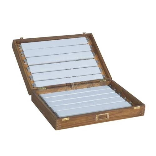 INSECT BOX with STRETCHING STRIPS