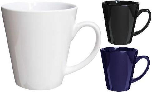 Conical Mugs