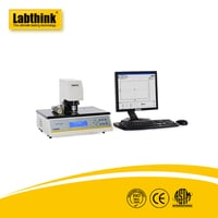 Digital Plastic Film and Paper Thickness Gauge