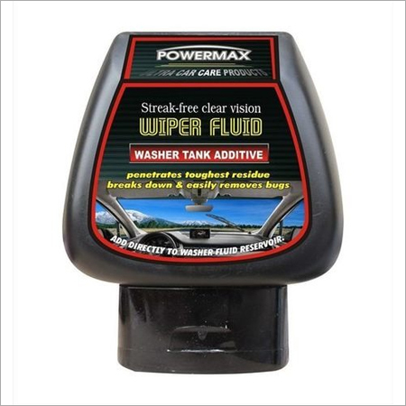 Wind Shield Wiper fluid