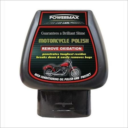 Motorcycle Polish