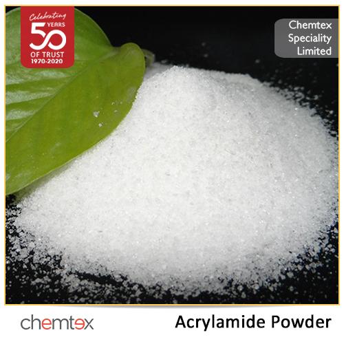 Acrylamide Powder
