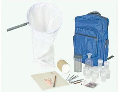 FIELD COLLECTION BAG (WITH ACESSORIES)
