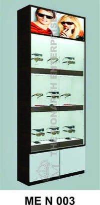 Sunglasses Furniture Kiosks for Showroom