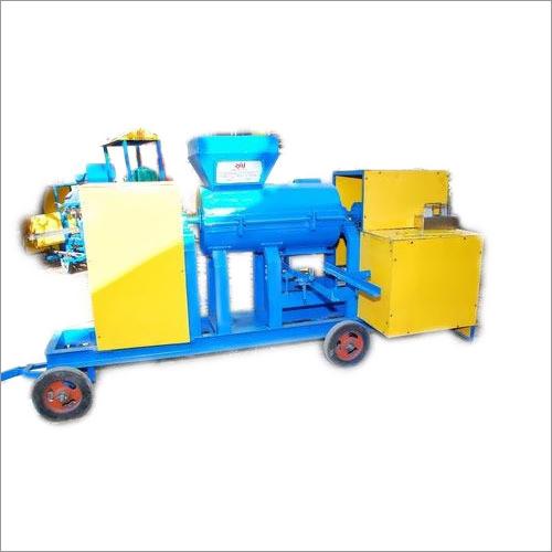Clay Brick Making Machines with Diesel