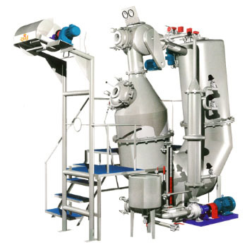 Economical Jet Dyeing Machine with Reel