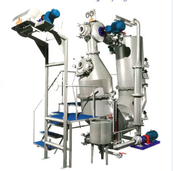 Electronic Multi Nozzle Soft Flow Dyeing Machine