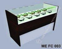 Modular for Optical Showrooms