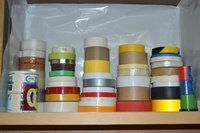 Glass Cloth Electrical Tape