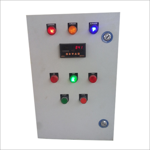 Brick Plant Control Panel