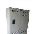 Hydraulic Crane Control Panel