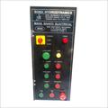 Hydro Pneumatic Brick Machine Control Panel
