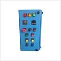 Hydraulic Press Panel
