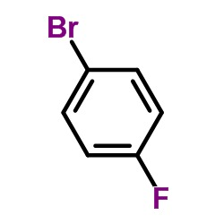 Para Bromo Fluoro Benzene / 460-00-4