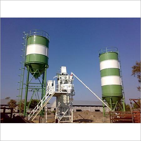 70 ton & 100 ton capacity Cement Silo
