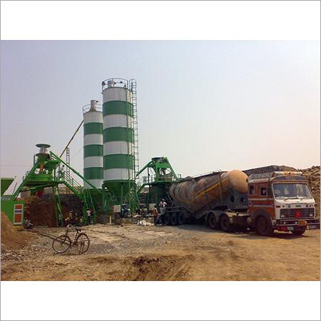 150 ton capacity Cement Silo