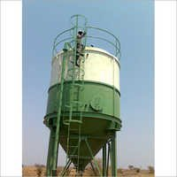 50 ton capacity Vertical Cement silo
