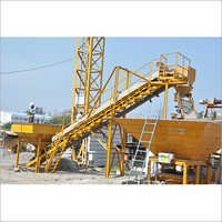 Swivel Chute Belt Conveyor