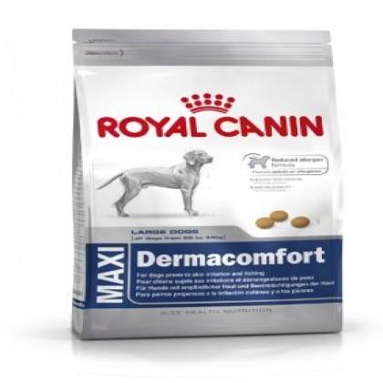 Royal Canin Maxi - Dermacomfort Dry Dog Food