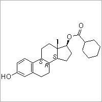Estradiol Hexahydrobenzoate