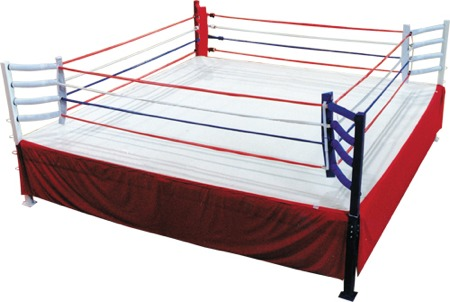 Boxing Ring & Accessories