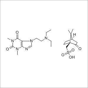Etamiphylline Camsylate