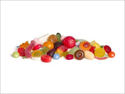 Bulk Candy