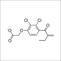 Ethacrynate Sodium