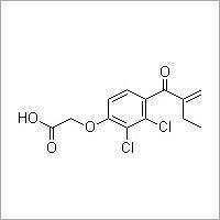 Ethacrynic Acid