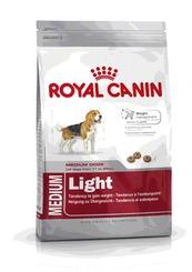 Royal Canin Medium Light Weight Care Dry Food