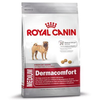 Royal Canin Medium  Dermacomfort Dry Dog Food