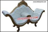 Wedding New Design Sofa Two Seater