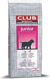 Royal Canin Special Club Performance Junior Dry Dog Food