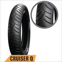Cruiser Q Two Wheeler Tyres