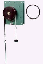 Rope - Belt Friction Apparatus