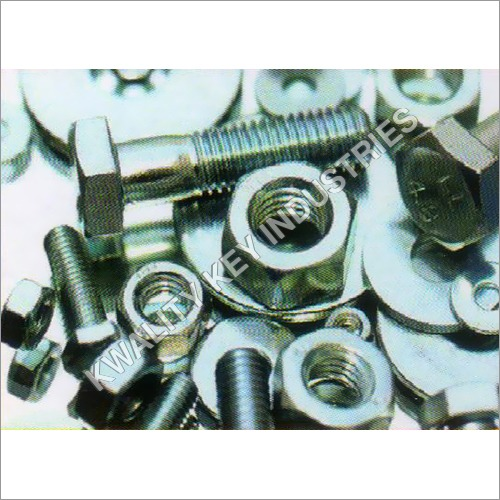 Nut Bolts Washers