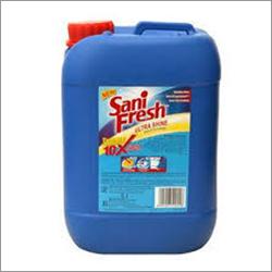 5 Litre Sani Fresh Liquid Toilet Cleaner