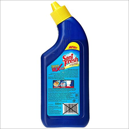 500 ml Sani Fresh Liquid Toilet Cleaner