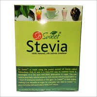 Stevia 0% Calories Sweetener