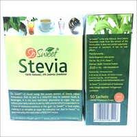 Stevia Sweeteners