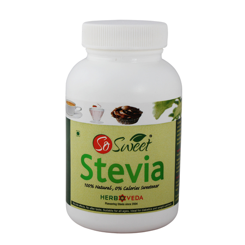 Pure Stevia Extract 25gm