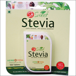 Stevia Sugar Free Tablet