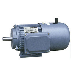 Three Phase Brake Motors
