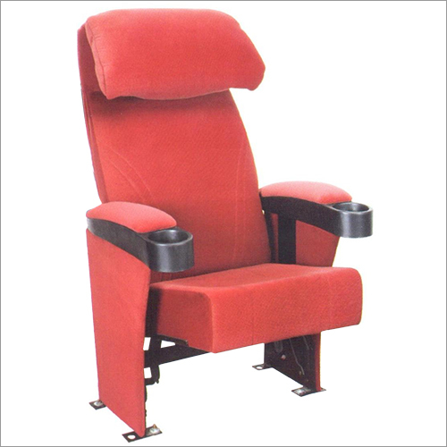 Flexible Auditorium Chair