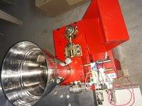 Agarbatti Making Machine (With Motor)