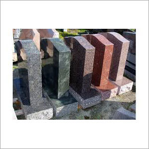 Indian Pearl Green Granite Monuments