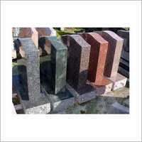 Indian Pearl Green Granite Monuments