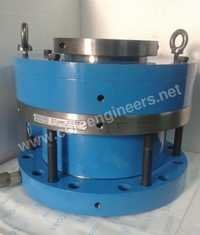 Double Seal Cartridge Unit For GLR