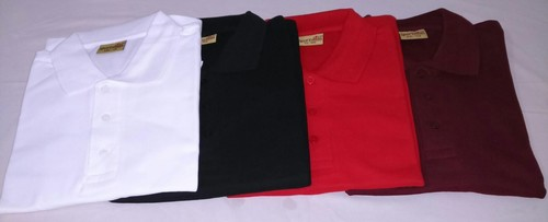 Cotton Polo Hi Quality T-Shirts