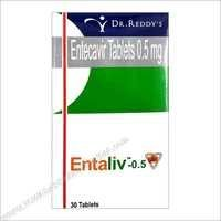 Entaliv Entecavir Tablets